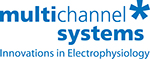 Multi Channel Systems logo